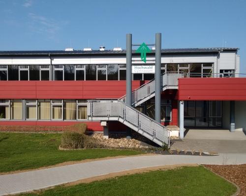 Hochwald-Gymnasium