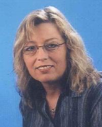 Silvia Theisen-Glaub