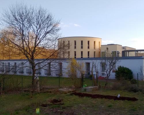 Informatikzentrum Dagstuhl