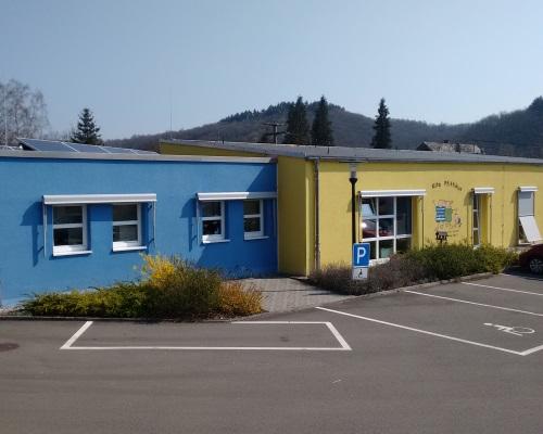Kindergarten Büschfeld