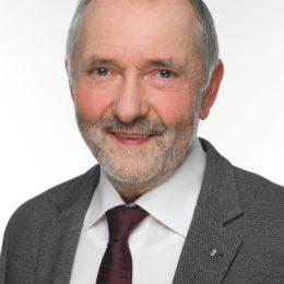 Manfred Paulus